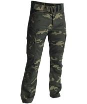 Pantalon RST Aramid Cargo textile Camo taille 3XL homme