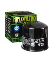ÖLFILTER HF202 für VFR750, XLV750R, VT1100C, GPZ500S und VN750A