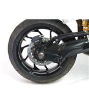 SCHOMMELARMBESCHERMING R&G RACING VOOR K1200R, S K1200/1300 GT '06-09, R1200GS, HP2, K1300R '09