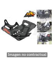Cubrecarter AXP enduro Phd 4T Ktm AX2214
