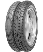 CONTINENTAL Tyre K 112 3.50-16 M/C 58P TT