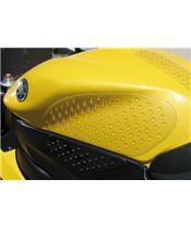 Tank-Grip - rutschfester Aufkleber Blackbird 3D-Zacken transparent 30X21 cm