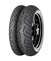 CONTINENTAL Band ContiRoadAttack 3 CR Classic Race C Reinf 130/80 R 18 M/C 66V TL
