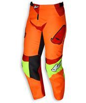 UFO Hydra Kids Pants Orange Size 32/34