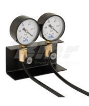 Vacuómetro analógico para motor de 2 cilindros BIHR