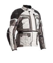 Chaqueta Textil (Hombre) RST ADVENTURE-X Gris , Talla 52/M