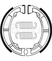 Zapatas de freno Tecnium BA039