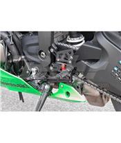 Estriberas retrasadas Multi posición 2-Slide ZX-6R 636 ABS ´13 - LSL 118K146