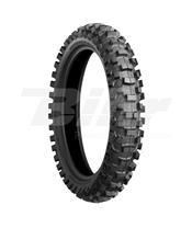Neumático Bridgestone 90/100 -14 M204 49M TT 2160