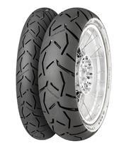 CONTINENTAL Tyre ContiTrailAttack 3 170/60 ZR 17 M/C 72W TL