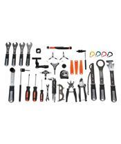 Trolley de 3 cajones + herramientas Super B TB-98800
