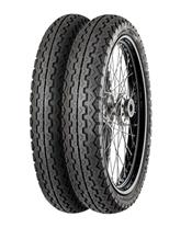 CONTINENTAL Tyre ContiCity Reinf 80/90-17 M/C 50P TL