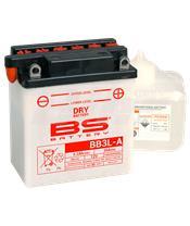 Batería BS Battery YB3L-A