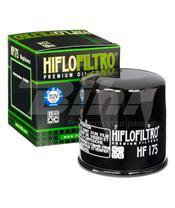 Filtro de aceite Hiflofiltro HF175