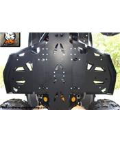 AXP Running Board Guard HDPE 10mm Can-Am Renegade