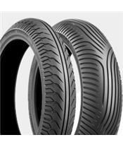 BRIDGESTONE Tyre BATTLAX E08 Z RAIN SOFT 180/640 R 17 M/C NHS TL