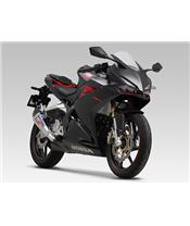 Protection de radiateur YOSHIMURA inox  Honda CBR250RR
