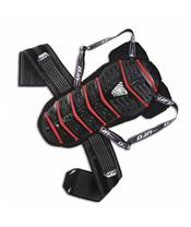 UFO Fenom Back Protector Black Adult Size 2 (1m65 to 1m75)