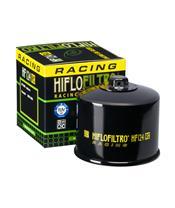 Filtro de Aceite Hiflofiltro Racing HF124RC Kawasaki