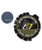 AUTOCOLANTE proteção tampa de embraiagem Blackbird Suzuki 5323/04