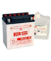 Batería BS Battery YB10L-B2