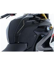 R&G RACING Tank Grip Kit Clear (2 Pieces) BMW G310R