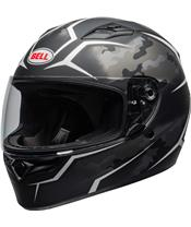 BELL Qualifier Helm Stealth Camo Black/White Größe