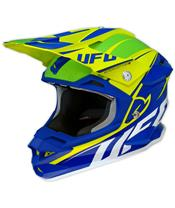 Casque UFO Interceptor Krypton T.XL 61-62
