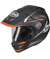 ARAI Tour-X4 Helm Break Orange Größe M