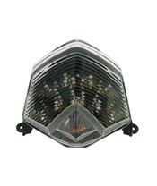 Feu arrière BIHR LED avec clignotants intégrés Kawasaki