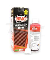Lubricante para filtro de aire BMC botella de 250ml
