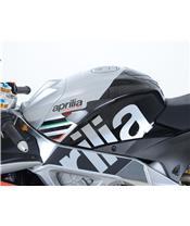 Sliders de réservoir R&G RACING carbone Aprilia Tuono V4  Factory
