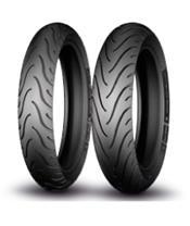 MICHELIN Tyre PILOT STREET RADIAL 130/70 R 17 M/C 62H TL/TT