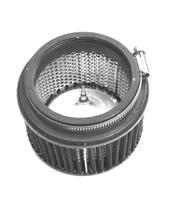Filtre à air WSM anti-retour de flamme mono-carburateur