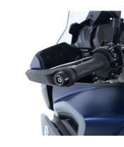 R&G RACING Lenkerenden schwarz Yamaha Tracer 900GT