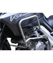 Bihr crash bars Suzuki DL650 V-STROM