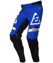 Pantalon ANSWER Trinity Voyd Reflex/Black/White taille 36