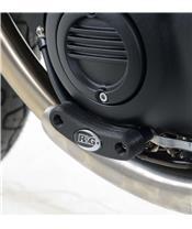 MOTORPROTEKTOREN R&G LINKS SCHWARZ