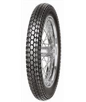 MITAS Tyre H-02 REINF 4.00-19 M/C 71P TT