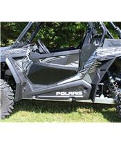 ART Doors Lower Panels Aluminum Polaris RZR