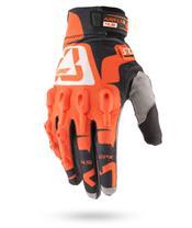 LEATT GPX 4.5 orange/black/white Lite gloves s.XS - 6