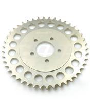 Corona ESJOT Aluminio 51-12200 44 dientes