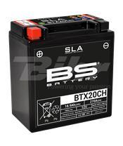Batería BS Battery SLA BTX20CH (FA)