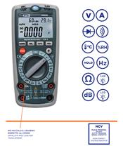 ZECA Digital Multimeter