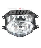 Bihr OEM type front light Honda CBR1100XX