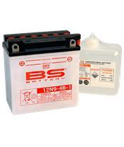 Batería BS Battery 12N9-4B-1