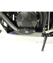 left engine case Slider for CBR600RR 07-09