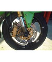Gabelschutz R&G RACING für ZX12R 00-08, ZX9R '02-04