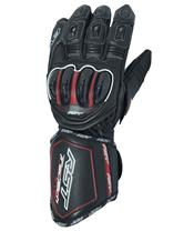 RST Tractech Evo CE Gloves Leather Black