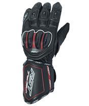 RST Tractech Evo CE Gloves Leather Black Siz